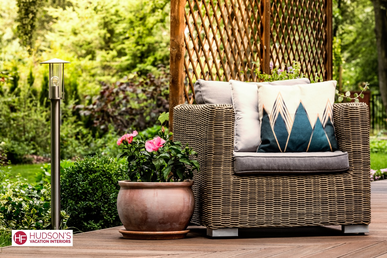 summer patio furniture