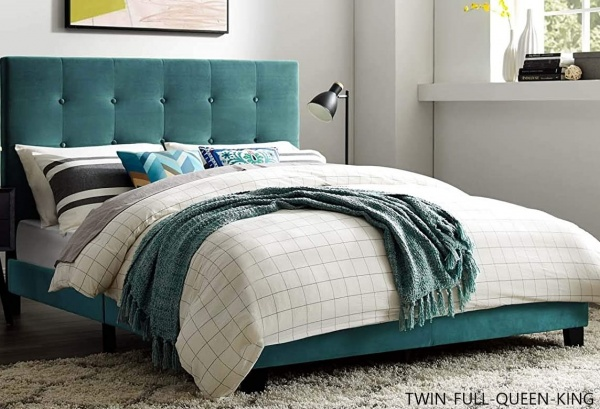 EXECUTIVE SECONDARY SUITES - UPHOLSTERED BEDS - MOD-MELANIE-SEA