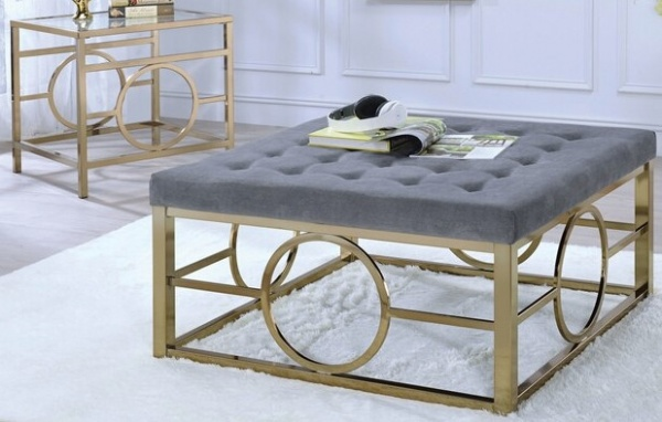 EXECUTIVE OCCASSIONAL TABLES - ACME - 82050 - 2