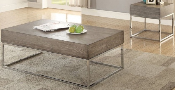 EXECUTIVE OCCASSIONAL TABLES   ACME - 84580 - 2