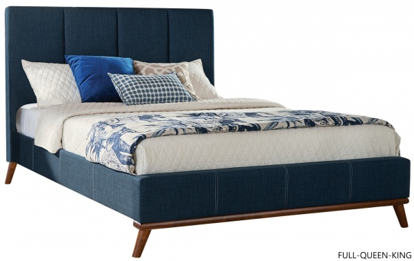 EXECUTIVE SECONDARY SUITES - UPHOLSTERED BEDS -COA-300626
