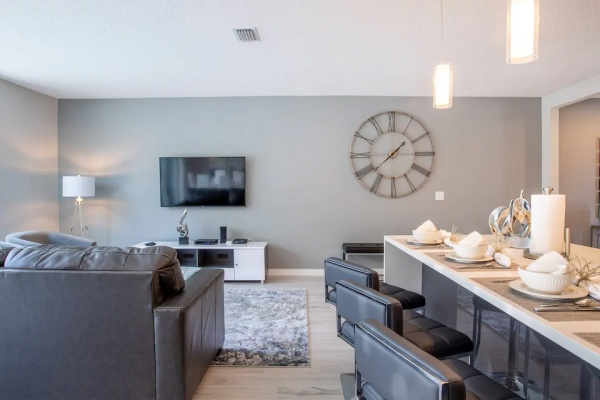 Le Reve 4 Bedroom Town Home